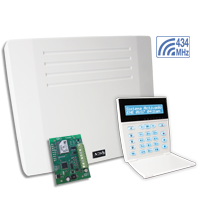 IP-8-RF  Panel A2K8-RF, + placa IP (WiFi)